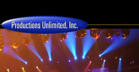 Productions unlimited for 18w140 butterfield road oakbrook terrace il